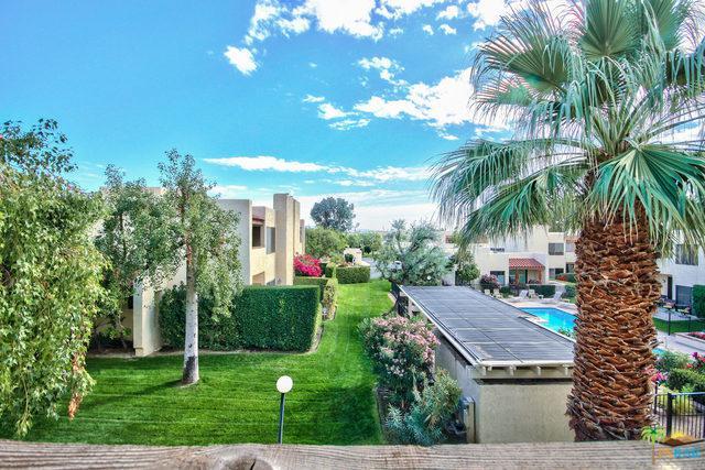 420 N Calle El Segundo, Palm Springs, CA 92262 (MLS #18314348PS) :: The John Jay Group - Bennion Deville Homes