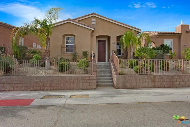 26301 Avenida Quintana, Cathedral City, CA 92234 (MLS #18314434PS) :: The John Jay Group - Bennion Deville Homes