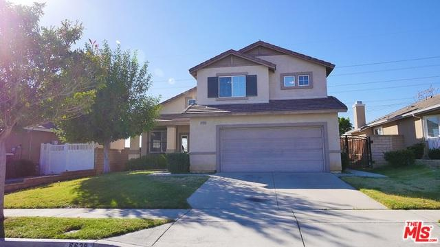 6608 Cheshire Place, Rancho Cucamonga, CA 91739 (MLS #18314458) :: The John Jay Group - Bennion Deville Homes