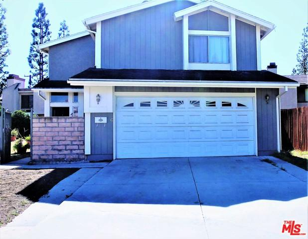 856 E Penrod Drive, Carson, CA 90746 (MLS #18314460) :: The John Jay Group - Bennion Deville Homes