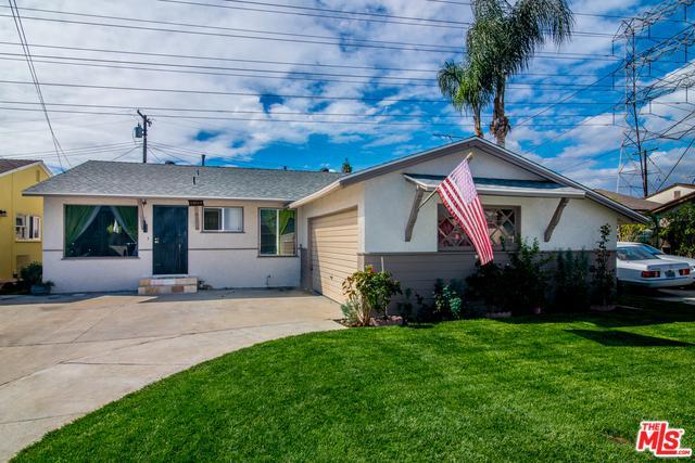 15619 Hayter Avenue, Paramount, CA 90723 (MLS #18314480) :: The John Jay Group - Bennion Deville Homes