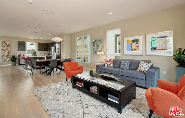 2700 E Chaucer Street #48, Los Angeles (City), CA 90065 (MLS #18314522) :: The John Jay Group - Bennion Deville Homes
