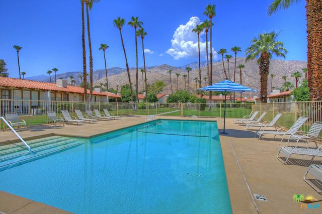 1272 Otono Drive, Palm Springs, CA 92264 (MLS #18314576PS) :: The John Jay Group - Bennion Deville Homes