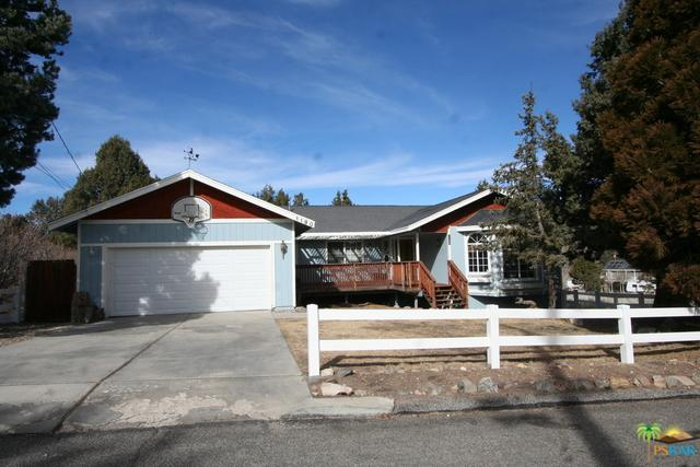 1190 Angelus Avenue, Big Bear, CA 92314 (MLS #18314582PS) :: The John Jay Group - Bennion Deville Homes