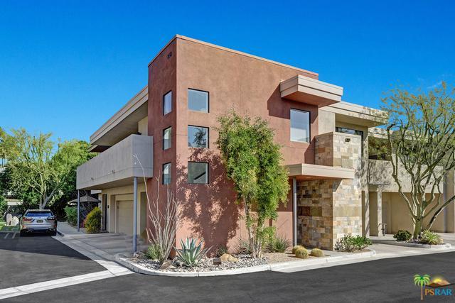 850 E Palm Canyon Drive #203, Palm Springs, CA 92264 (MLS #18314636PS) :: Deirdre Coit and Associates