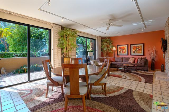 4891 N Winners Circle D, Palm Springs, CA 92264 (MLS #18314840PS) :: The John Jay Group - Bennion Deville Homes