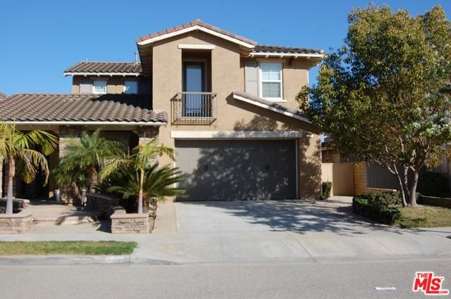 296 Brister Park Court, Camarillo, CA 93012 (MLS #18314996) :: Hacienda Group Inc