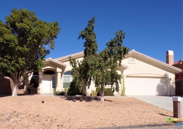 66618 San Luis Road, Desert Hot Springs, CA 92240 (MLS #18315222PS) :: Brad Schmett Real Estate Group