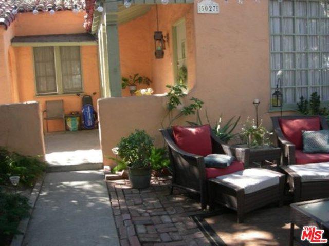 5025 Klump Avenue, North Hollywood, CA 91601 (MLS #18315370) :: The John Jay Group - Bennion Deville Homes