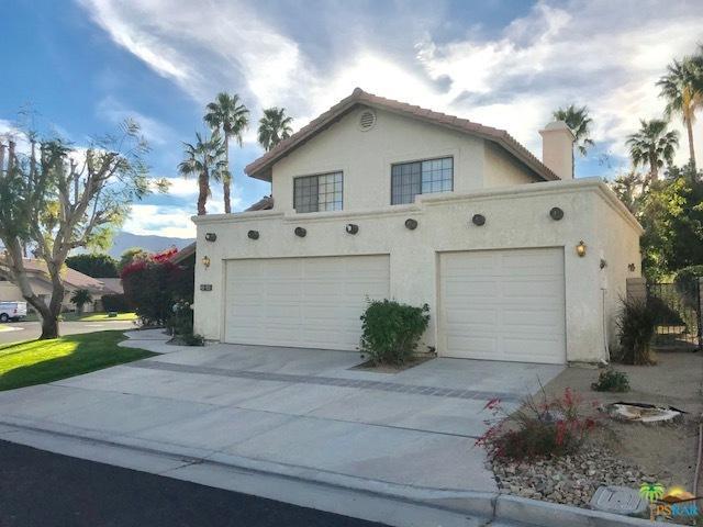 49155 Serenata Court, La Quinta, CA 92253 (MLS #18315714PS) :: Brad Schmett Real Estate Group