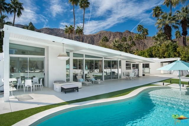 996 N Tuxedo Circle, Palm Springs, CA 92262 (MLS #18315756PS) :: Brad Schmett Real Estate Group