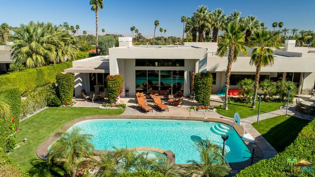 138 Waterford Circle, Rancho Mirage, CA 92270 (MLS #18316016PS) :: Brad Schmett Real Estate Group