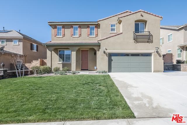 5372 Daytime Avenue, Fontana, CA 92336 (MLS #18316180) :: The John Jay Group - Bennion Deville Homes