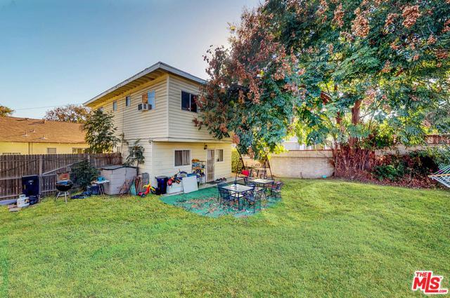 13819 2nd Street, Whittier, CA 90605 (MLS #18316312) :: The John Jay Group - Bennion Deville Homes