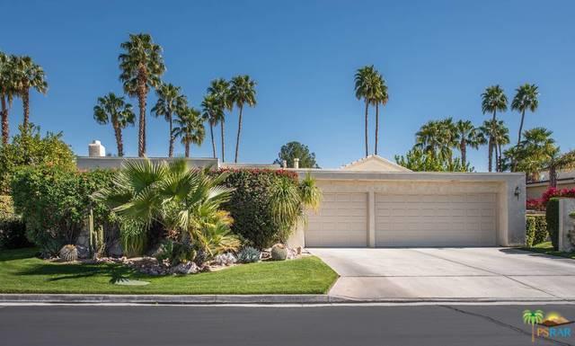 48 Santo Domingo Drive, Rancho Mirage, CA 92270 (MLS #18316598PS) :: Brad Schmett Real Estate Group
