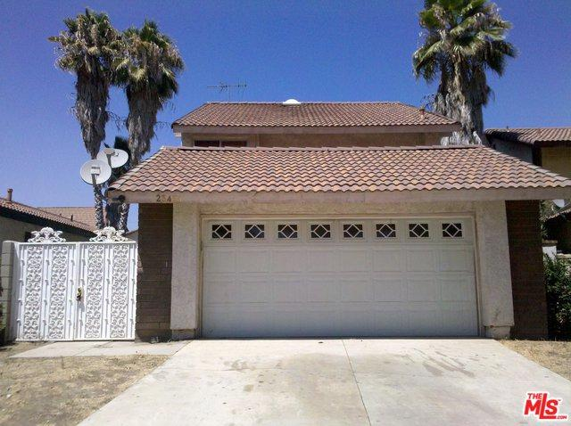 23464 Rolanda Drive, Moreno Valley, CA 92553 (MLS #18316632) :: Team Wasserman