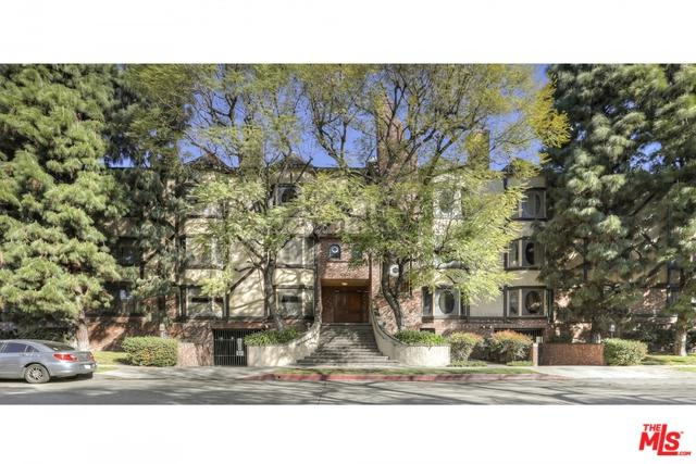 10945 Hortense Street #214, Toluca Lake, CA 91602 (MLS #18316938) :: The John Jay Group - Bennion Deville Homes