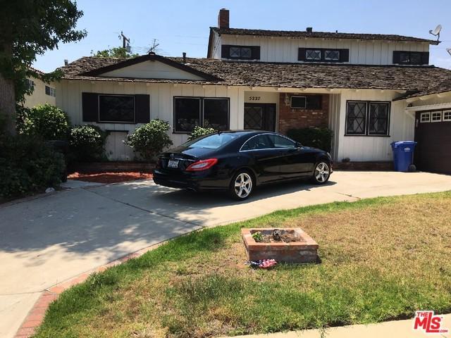 5227 S Holt Avenue, Los Angeles (City), CA 90056 (MLS #18316948) :: Deirdre Coit and Associates