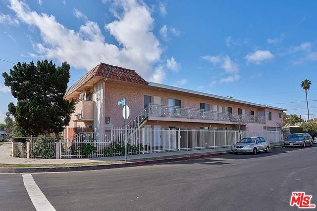 745 N Ardmore Avenue, Los Angeles (City), CA 90029 (MLS #18317216) :: The John Jay Group - Bennion Deville Homes