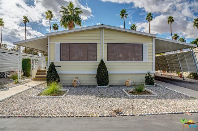 378 Buffalo, Cathedral City, CA 92234 (MLS #18317362PS) :: Brad Schmett Real Estate Group
