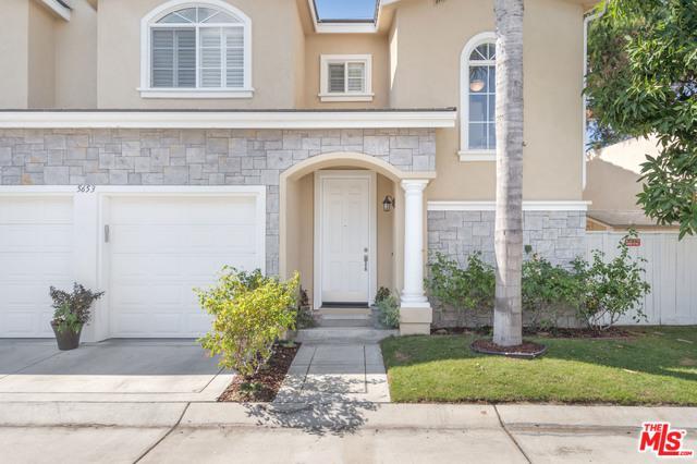 5653 Alix Court, Redondo Beach, CA 90277 (MLS #18317506) :: The John Jay Group - Bennion Deville Homes