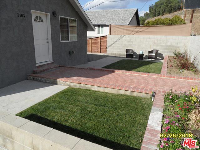3103 Eva Terrace, Los Angeles (City), CA 90031 (MLS #18318062) :: The John Jay Group - Bennion Deville Homes