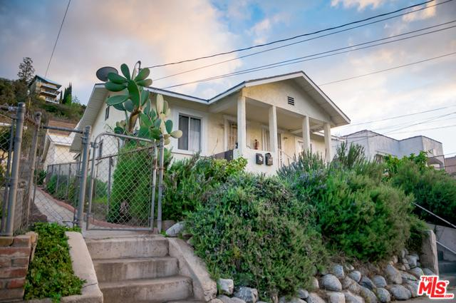 3100 Division Street, Los Angeles (City), CA 90065 (MLS #18318068) :: Deirdre Coit and Associates