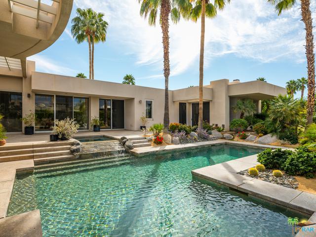 24 Rocky Lane, Rancho Mirage, CA 92270 (MLS #18318080PS) :: Brad Schmett Real Estate Group
