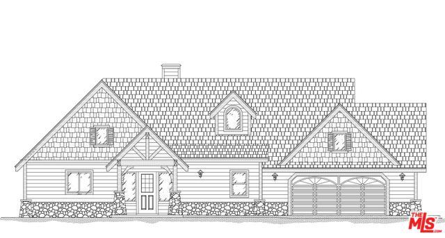 26726 Merced Lane, Lake Arrowhead, CA 92352 (MLS #18318186) :: The John Jay Group - Bennion Deville Homes