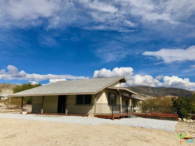 15995 Terry Drive, Sky Valley, CA 92241 (MLS #18318236PS) :: The John Jay Group - Bennion Deville Homes