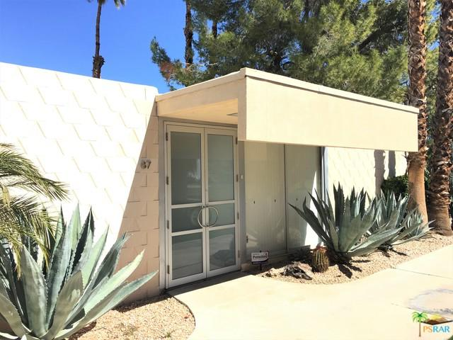 87 Westlake Circle, Palm Springs, CA 92264 (MLS #18318428PS) :: Deirdre Coit and Associates
