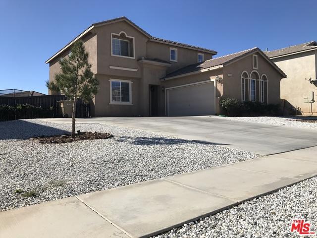 14419 Arthur Street, Oak Hills, CA 92344 (MLS #18318444) :: Hacienda Group Inc