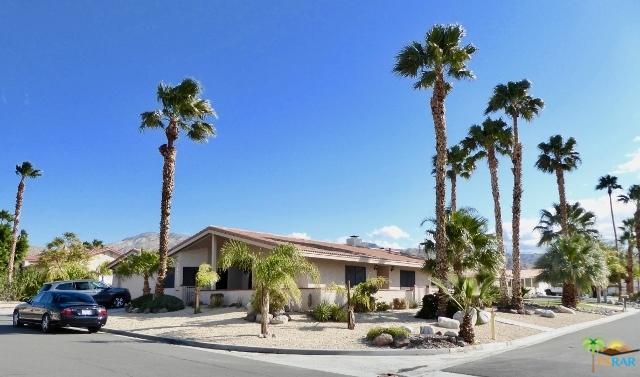 9030 Oakmount, Desert Hot Springs, CA 92240 (MLS #18318596PS) :: The John Jay Group - Bennion Deville Homes