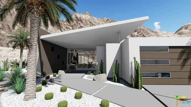 1747 Pinnacle Point, Palm Springs, CA 92264 (MLS #18318922PS) :: Deirdre Coit and Associates
