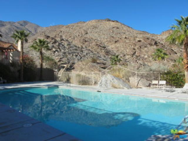 2882 N Andalucia Court, Palm Springs, CA 92264 (MLS #18319428PS) :: Team Wasserman
