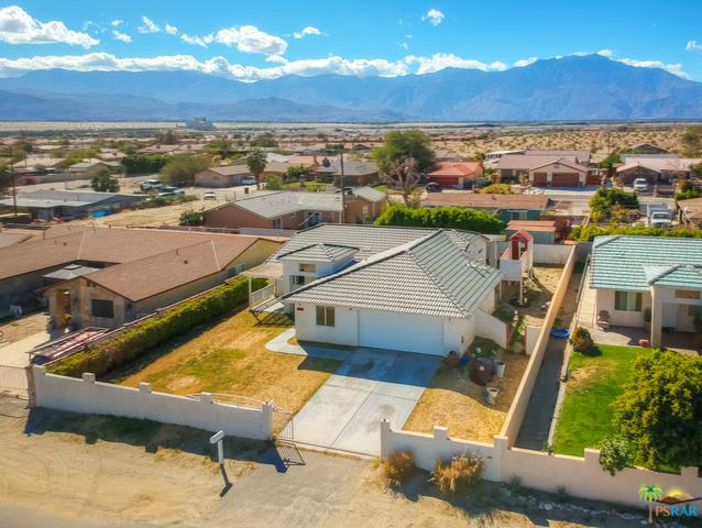 30355 Arbol Real, Thousand Palms, CA 92276 (MLS #18319566PS) :: The John Jay Group - Bennion Deville Homes