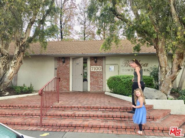 7100 Balboa #604, Van Nuys, CA 91406 (MLS #18319578) :: The John Jay Group - Bennion Deville Homes