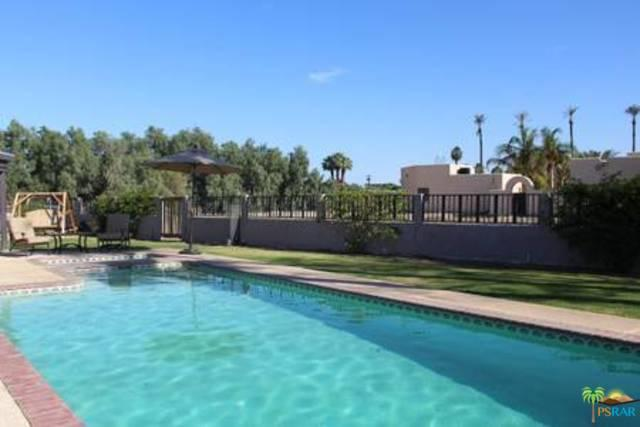 49400 Braley Court, Indio, CA 92201 (MLS #18319702PS) :: The John Jay Group - Bennion Deville Homes