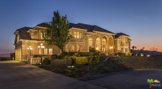 39355 Hidden Heights Drive, Yucaipa, CA 92399 (MLS #18319896PS) :: Deirdre Coit and Associates