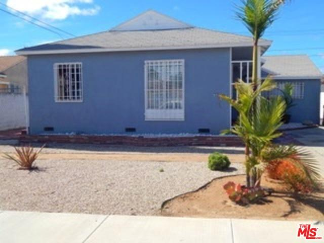 852 W 145th Street, Gardena, CA 90247 (MLS #18319904) :: The John Jay Group - Bennion Deville Homes