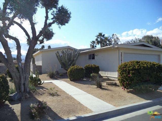 35161 Sunshine Drive, Thousand Palms, CA 92276 (MLS #18319910PS) :: Deirdre Coit and Associates