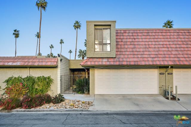 35306 Calle Sonseca, Cathedral City, CA 92234 (MLS #18319950PS) :: Brad Schmett Real Estate Group
