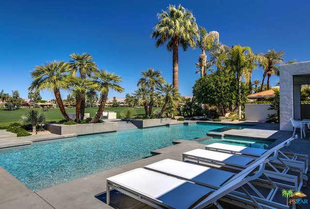 10 Churchill Lane, Rancho Mirage, CA 92270 (MLS #18320098PS) :: The John Jay Group - Bennion Deville Homes