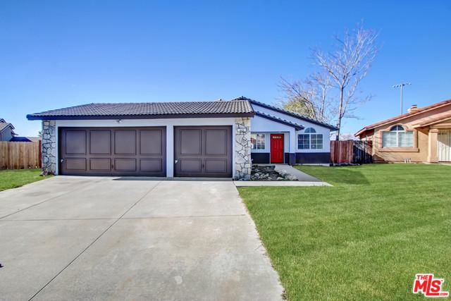 2283 W Windhaven Drive, Rialto, CA 92377 (MLS #18320156) :: The John Jay Group - Bennion Deville Homes
