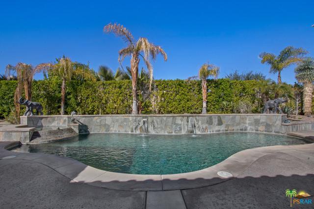 35105 Vista Del Aqua, Rancho Mirage, CA 92270 (MLS #18320280PS) :: The John Jay Group - Bennion Deville Homes