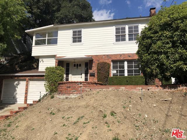 2453 Sleepy Hollow Drive, Glendale, CA 91206 (MLS #18320430) :: The John Jay Group - Bennion Deville Homes
