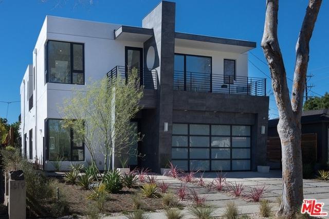 1615 S Carmelina Avenue, Los Angeles (City), CA 90025 (MLS #18320542) :: The John Jay Group - Bennion Deville Homes