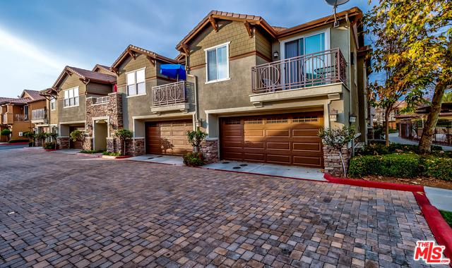 10375 Church Street #87, Rancho Cucamonga, CA 91730 (MLS #18320640) :: The John Jay Group - Bennion Deville Homes
