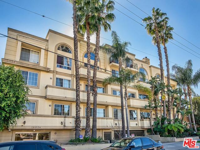 10824 Bloomfield Street #101, Toluca Lake, CA 91602 (MLS #18320748) :: The John Jay Group - Bennion Deville Homes