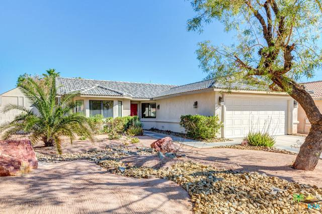 69444 Shawnee Court, Cathedral City, CA 92234 (MLS #18320774PS) :: Brad Schmett Real Estate Group